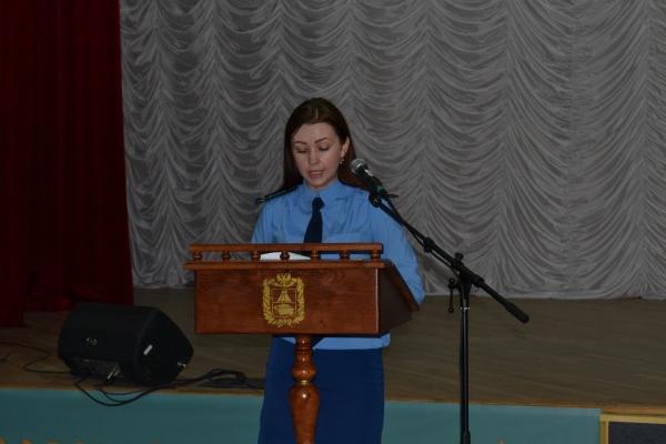 Cеминар «Профилактика коррупционных правонарушений»