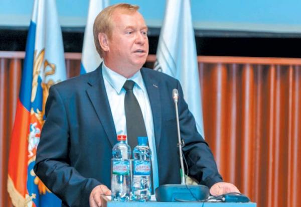 Обращение Председателя Профсоюза Н.А. Водянова по вопросу выборов в Общественную палату РФ