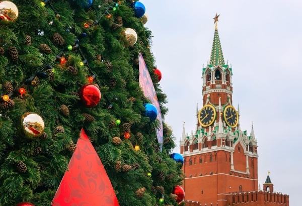 Представление в Государственном Кремлевском Двореце