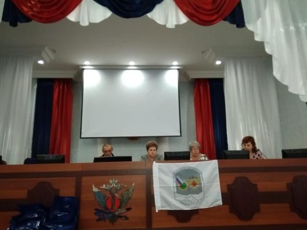 VXII отчетно – выборная конференция объединенной отраслевой организации УФСИН России по Ставропольскому краю