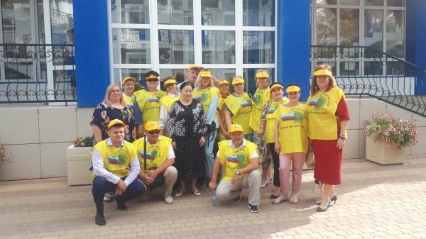 Делегация Ставропольской краевой организации Профсоюза приняла участие в Северо-Кавказском региональном семинаре-совещании профсоюзных кадров и актива